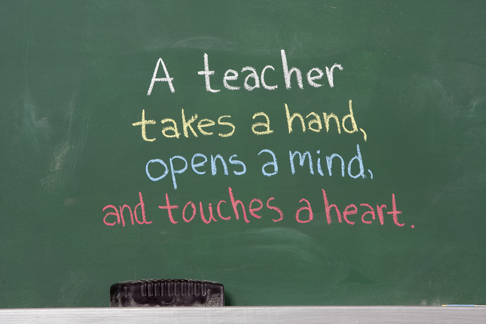 Risultati immagini per insegnamento